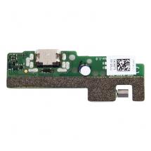 Placa Conector de carga y micro para Sony Xperia E5