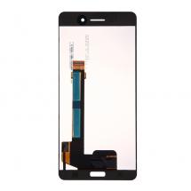 Pantalla LCD y táctil color negro para Nokia 6