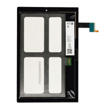 Pantalla LCD y táctil color negro para Lenovo Yoga 2 1050