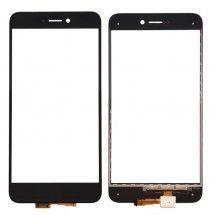 Táctil color negro para Huawei Honor 8 Lite
