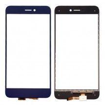 Táctil color azul para Huawei Honor 8 Lite