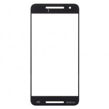 Cristal color negro para Huawei Nexus 6P