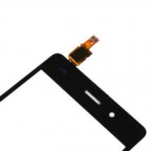 Táctil color negro para Huawei P8 Lite