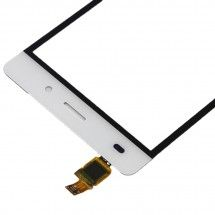 Táctil color blanco para Huawei P8 Lite