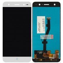 Pantalla LCD y Táctil color Blanco para ZTE Blade V7 Lite