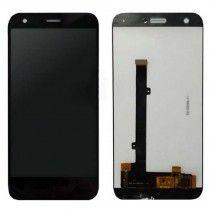 Pantalla LCD y táctil color Negro para ZTE Blade A512