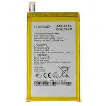 Batería Ref. TLP034B2 para Alcatel OT-7050 S9