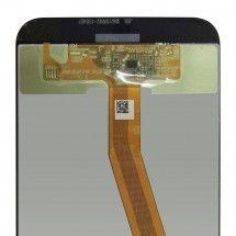 Repuesto de Pantalla LCD y táctil color negro para Huawei Nova 2