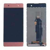 Pantalla LCD y Tactil color blanco para Sony Xperia XA ref. F3112