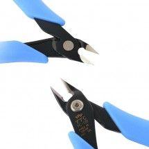Alicate de precisión TTC FC-120 Azul