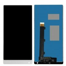 Pantalla LCD y tactil color blanco para Xiaomi Mi Mix