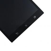 Pantalla LCD y tactil color negro para Asus Zenfone Zoom ZX551ML