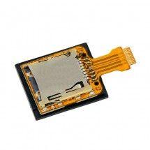 Flex lector tarjeta MicroSD para Nintendo New 3DS XL