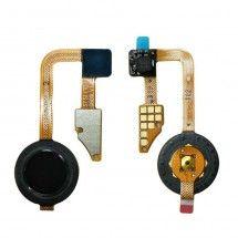 Flex Sensor ID Huella color negro para LG G6 H870
