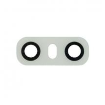 Lente cámara trasera color blanco para LG G6 H870