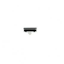Botón de encendido color negro para LG G6 H870