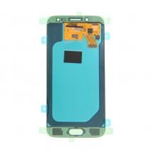 Pantalla LCD y táctil color Dorado para Samsung Galaxy J5 J530F (2017)