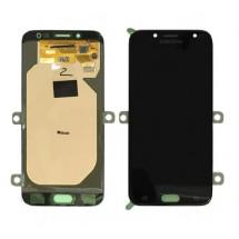 Pantalla LCD y táctil color Negro para Samsung Galaxy J7 J730F (2017)