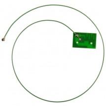 Modulo Antena y Cable Coaxial para Nintendo 3DS XL