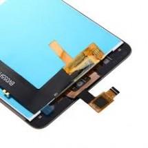 Pantalla LCD y táctil color negro para Xiaomi Redmi Note 4 Pro