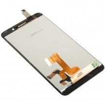 Pantalla LCD y táctil color negro para LG G Play (G735)