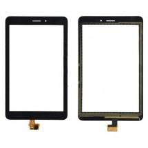 Tactil color negro para Huawei MediaPad S8-701U