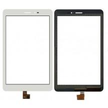 Tactil color blanco para Huawei MediaPad S8-701U