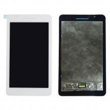 Pantalla LCD y táctil color negro para Asus FonePad 7 FE171