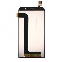 Pantalla LCD y tactil color negro para Asus Zenfone Go ZB552KL