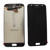Pantalla LCD y táctil color negro para Samsung Galaxy J3 J330 2017