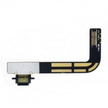 Flex conector de carga Dock color negro para iPad 4