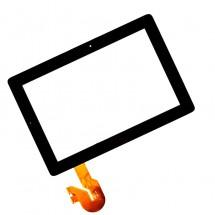 Tactil color negro Asus MemoPad ME301T