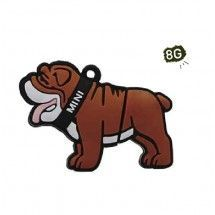 Pendrive 8GB Figura perro