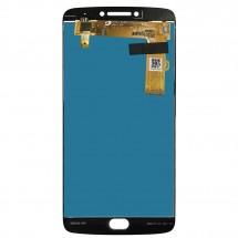 Pantalla LCD y táctil color negro para Motorola Moto E4 Plus / E4+ XT1770