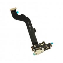 Flex conector carga y micrófono para Xiaomi Mi Note 2