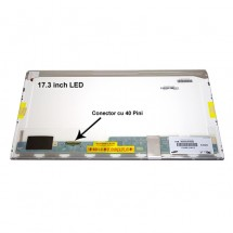 Pantalla LED para Portátil LTN173KT01 40 pines