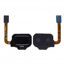Flex Botón ID Huella color Negro para Samsung Galaxy S8 G950F