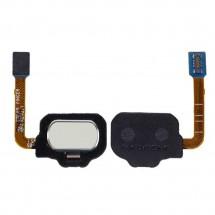 Flex Botón ID Huella color Silver para Samsung Galaxy S8 G950F