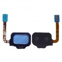 Flex Botón ID Huella color Azul para Samsung Galaxy S8 G950F