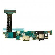 Flex micro y conector carga Samsung Galaxy S6 Edge