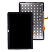 Pantalla LCD mas tactil con marco color negro para Samsung Galaxy Tab Pro P905