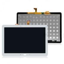 Pantalla LCD mas tactil con marco color blanco para Samsung Galaxy Tab Pro P905