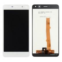 Pantalla LCD y Táctil color Blanco para Huawei Y5 2017