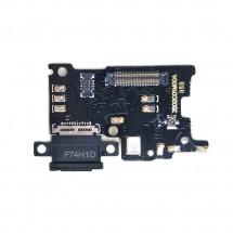 Placa conector de carga y micro para Xiaomi Mi6