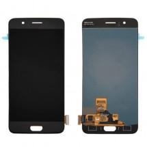 Pantalla LCD y táctil color negro para OnePlus 5
