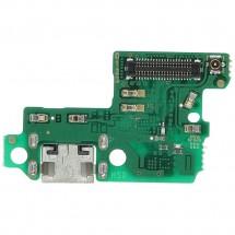 Placa Conector de Carga para Huawei P10 Lite
