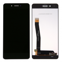 Pantalla LCD y táctil color negro para Huawei Enjoy 6S / Honor 6C