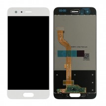 Pantalla LCD y táctil color blanco para Huawei Honor 9