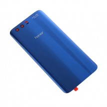 Tapa Trasera color Azul para Huawei Honor 9