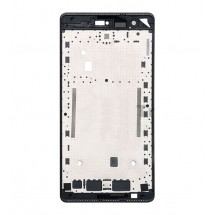 Marco frontal display para Wiko Robby (swap)
